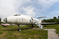Tupolev TU-134A3