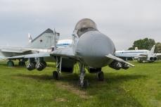 Mkoyan Gurievich MIG-29A