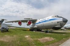 Iliuszyn IL-76d
