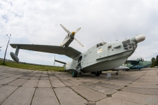 Beriev BE-6P