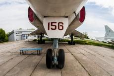 Tupolev TU22M0