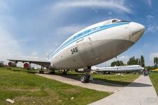 Iliuszyn IL-86
