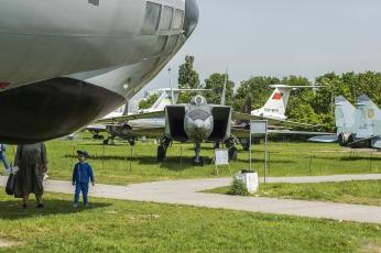 Mikoyan Gurievich MIG-25R