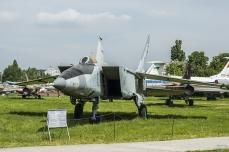 Mokoyan Gurievich MIG-25R